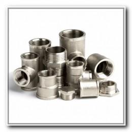 Резьбовые фитинги и клапаны и фильтры