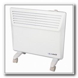 Электрические конвекторы и ИК-обогреватели