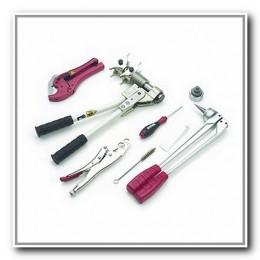 Инструмент и комплектрующие