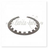 CRIMPING RING 25A Кольцо фиксирующее для фитингов к гофротрубе, (50 шт/уп), [27]