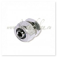CAP 20 EURO Пробка-заглушка обжимная для металлопласт. трубы