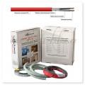 UHC-20-25 Резистивный кабель для обогрева полов в бухте 25 м, 500 Вт